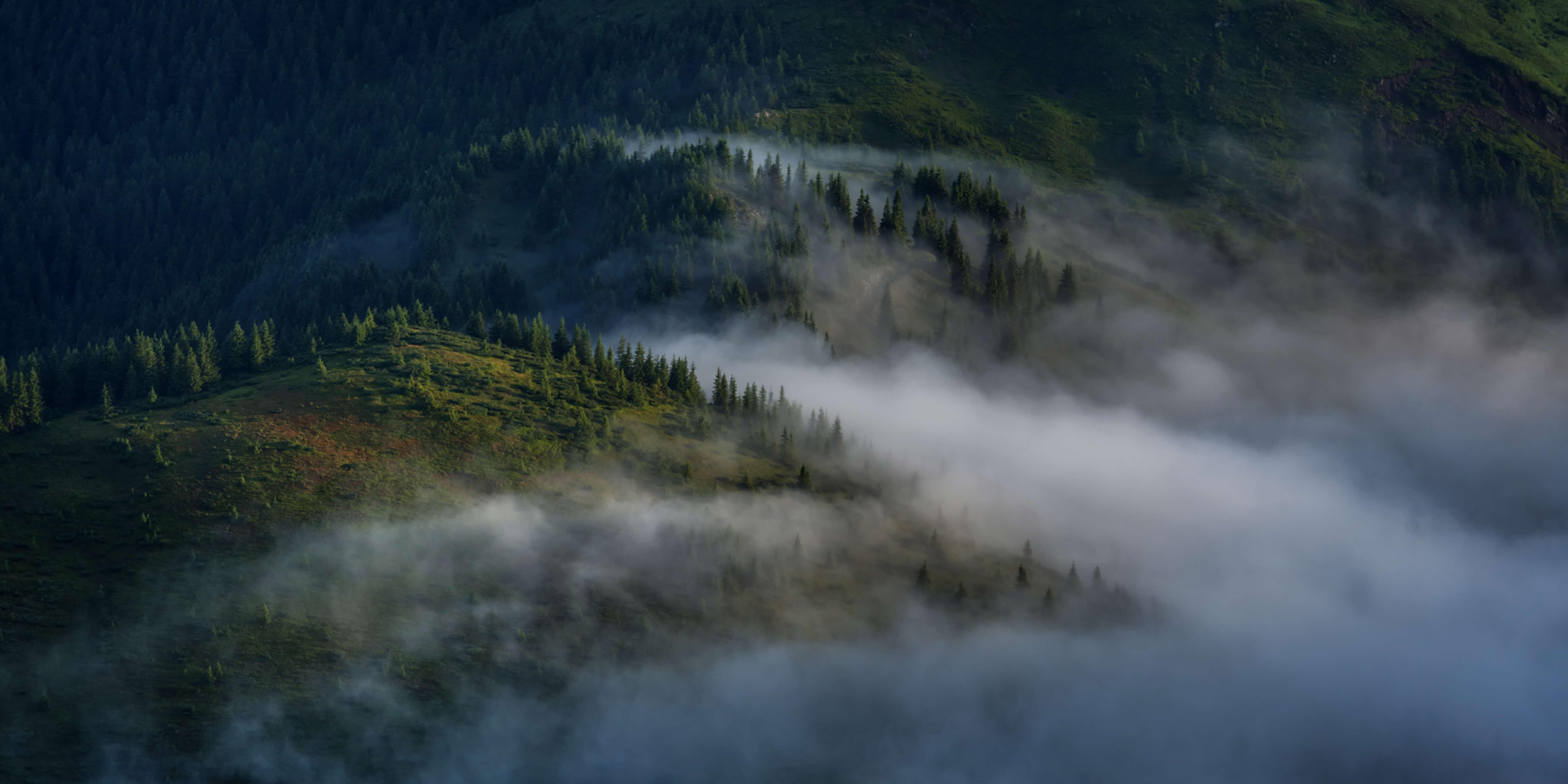 Karpaten Wandern - Jede Wanderung kann ein abenteuer sein